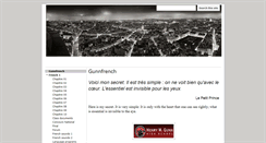 Preview of gunnfrench.org
